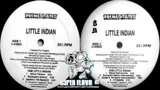 """Little Indian - One Little Indian (Full Vinyl, 12"""") (1995)"""