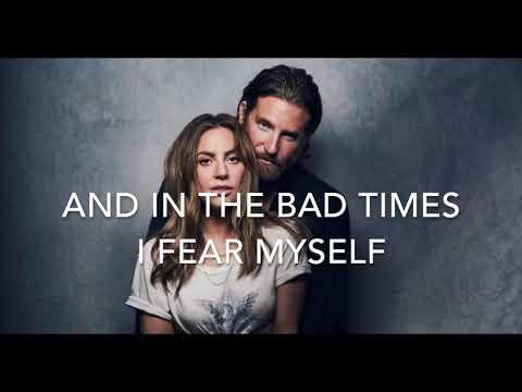 Shallow (-2) - Lady Gaga, Bradley Cooper - Karaoke female lower