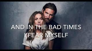 Shallow (-2) - Lady Gaga, Bradley Cooper - Karaoke female lower Video