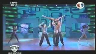 Видео: El Musical de tus Sueños 2009