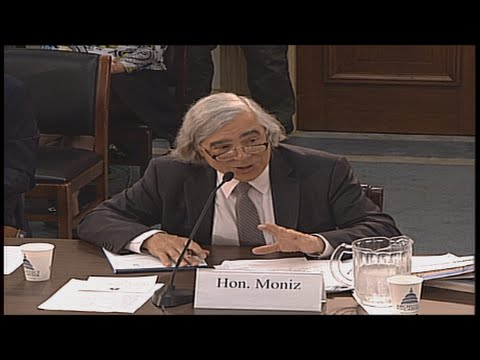 Energy Subcommittee Hearing on Energy Security (9/15/16)