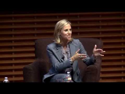 Tory Burch and Pattie Sellers Discuss Business, Power & Entrepreneurship