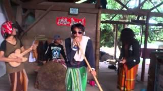 Santri Jaman Sak ikie Barkas Band