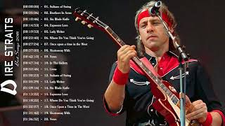 Download Dire Straits Greatest Hits Full Playlist 2018   The Best Songs Of Dire Straits Mp3 and Videos