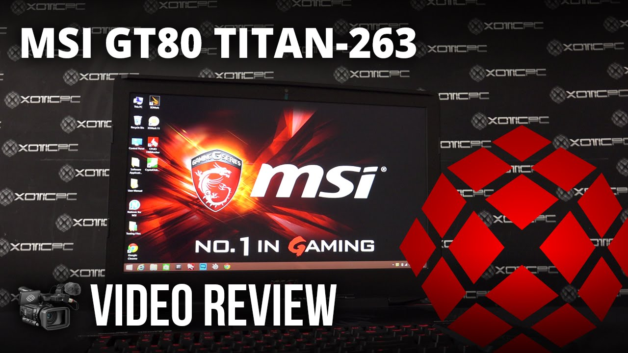 MSI GT80 2QE Titan SLI BigFoot Bluetooth Download Driver