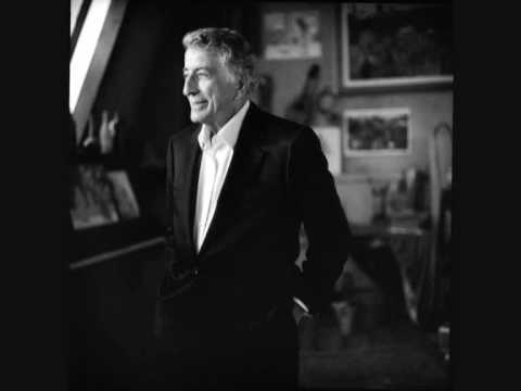 Tony Bennett - Isn't It Romantic