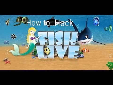 How To Hack Fish Live (Lucky Patcher)