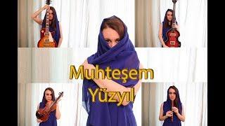 Muhteşem Yüzyıl -  Savaş (Великолепный век. Тема войны)