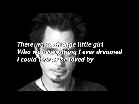 Chris Cornell - Bend In The Road [Lyrics On Screen]