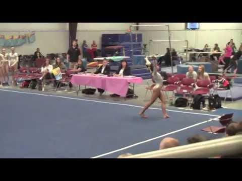 all american 2015 gymnastics meet utah