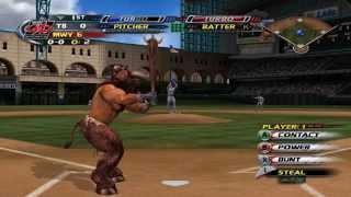 Dolphin Emulator 4.0.2 | MLB Slugfest 20-04 [1080p HD] | Nintendo GameCube