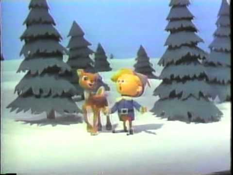 Fame And Fortune From Rudolph The Red Nosed Reindeer YouTube