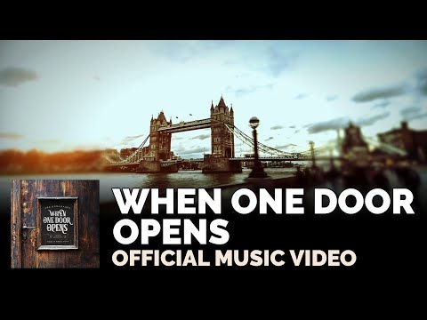 """Joe Bonamassa Official - """"When One Door Opens"""" Official Music Video"""