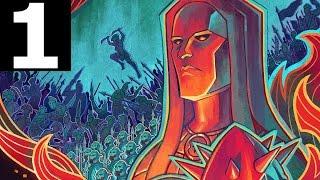 Tyranny Part 1 - Walkthrough Gameplay (No Commentary Playthrough) (RPG Game 2016)