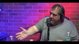 Joey Diaz talks UFC 202: Conor McGregor, Nate Diaz, scoring fights, and the state of the UFC
