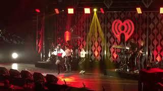 "Camila Cabello- ""Havana"" iHeart Radio Jingle Ball 2017 D.C."