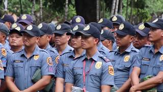 Security forces deployed in Manila ahead of ASEAN summit