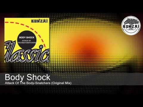 Body Shock - Attack of the Body-Snatchers mp3 ke stažení