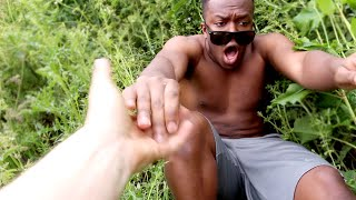 NETTLE OLYMPICS ft. KSI thumbnail