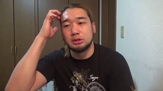 山本KID徳郁さんの訃報を聞いて