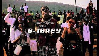 B-Threy - Sindaza