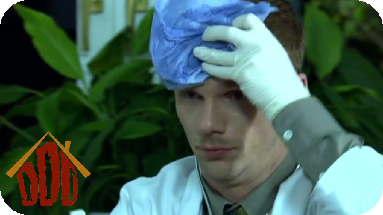 Die Klette | DIE DREISTEN DREI - DIE COMEDY WG - YouTube