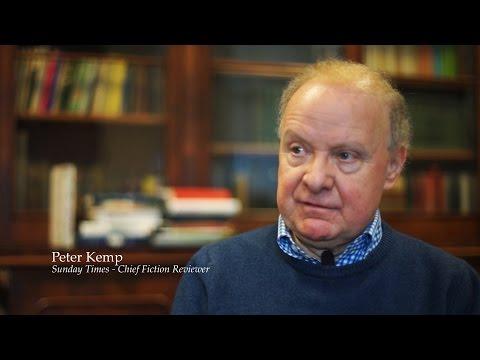 Peter Kemp: reviewing literary fiction