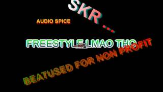 SKR Freestyle
