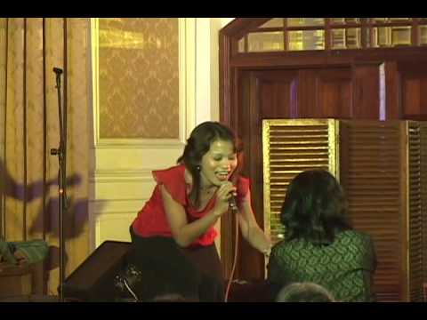 Rawllai Ka D - Best Mizo Song - Lalramhmangaihi - YZTP Rangoon