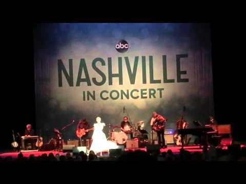 Clare Bowen - Black Roses (Nashville Tour 2016)