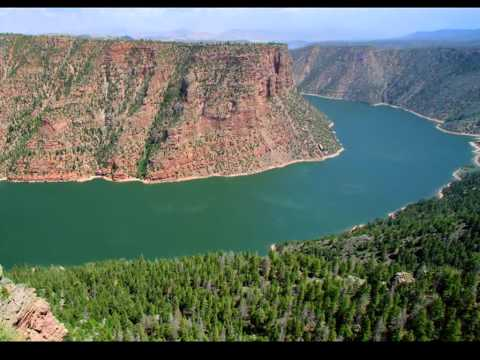 Flaming Gorge National Recreation Area-