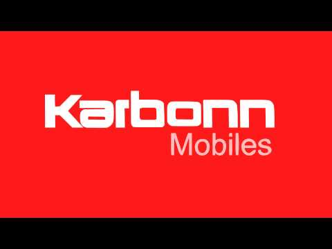 Karbonn Mobiles logo