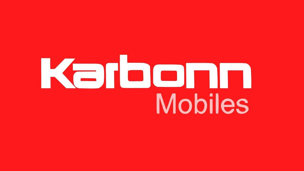 Karbonn Mobiles logo - YouTube