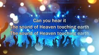 Spirit Break Out - William McDowell (Worship Song with Lyrics)