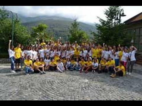 Access Program Mitrovica and Gjilan - Joint Summer Camp, 2015 - Kosovo