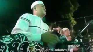 Darbuka Allahul Kahfi Az Zahir