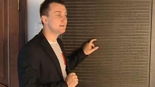 Двери из массива ольхи и дуба. Коллекции Misto и Costa(Уникальная коллекция дверей Dorian из массива дуба и ольхи. Глубокая фрезеровка, комбинации ламелей из массив..., 2016-06-22T14:37:27.000Z)