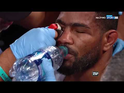 Terence Crawford vs  Felix Diaz FULL FIGHT