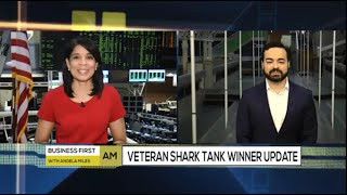 SAFFRON STARTUP: Shark Tank Update
