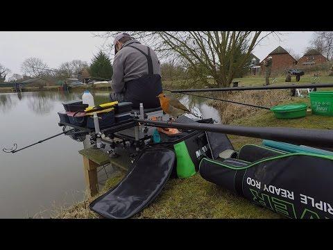 February 2017 - Lakeside Fishery