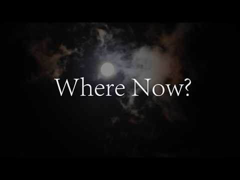 Where Now?