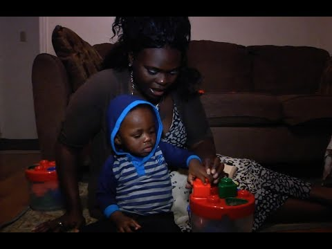 Improving children's lives through early intervention