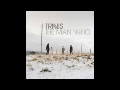 Music video Travis - Luv