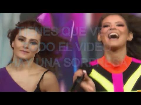 VANESSA CLAUDIO CULO INGRID CORONADO ABIERTA SE LE VE TODO HD thumbnail