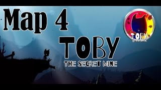 Toby The Secret Mine Walkthrough MAP 4 (Get Free On Description)