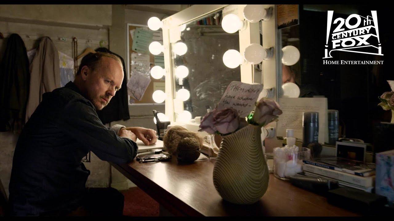 Download Birdman- Winner of 4 Academy Awards | Now on Blu-ray, DVD, and Digital HD | FOX Home Entertainment