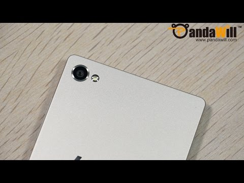 Lenovo Vibe X2 Pro with 13.0MP Front Camera Unboxing & Hands On