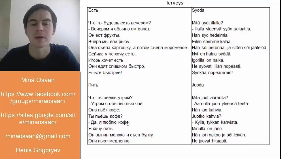 Facebook Venäjän kieli vaalea