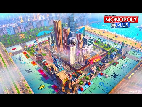 MONOPOLY PLUS #1 with The Sidemen (Game 1)