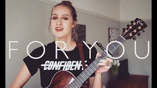 Liam Payne, Rita Ora - For You (Fifty Shades Freed) (cover)